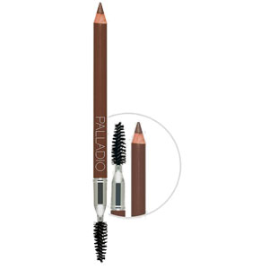 Palladio - Brow Pencil - Dark Brown