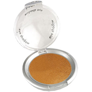 Palladio Makeup on Beauty Naturals   Palladio   Baked Eye Shadow   Bronzee