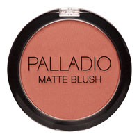 Palladio - Herbal Matte Blush