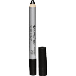 Palladio - Shadow & Liner Herbal Crayon - Black Pearl