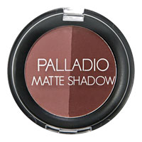 Palladio - Herbal Matte Eyeshadow Duo - At The Opera
