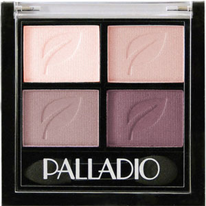 Palladio - Herbal Eyeshadow Quad - Ballerina