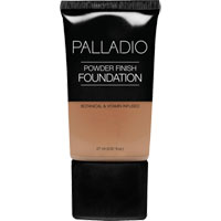 Palladio - Powder Finish Foundation - Sandy Beige