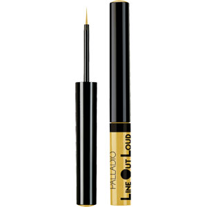 Palladio - Line Out Loud! Intense Shimmer Eyeliner - Sparkler