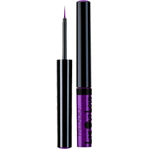 Palladio - Line Out Loud! Intense Shimmer Eyeliner - Amethyst