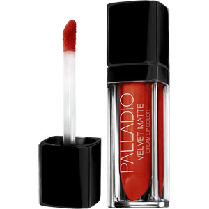 Palladio - Velvet Matte Cream Lip Colour - Panne