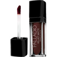 Palladio - Velvet Matte Cream Lip Colour - Tapestry