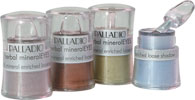 Palladio - Herbal Mineral Eyes