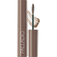 Palladio - Brow Styler Tinted Gel - Light/Medium
