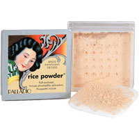 Palladio - Rice Powder - Natural