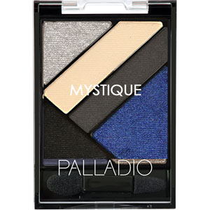 Palladio - Silk FX Eyeshadow Palette - Mystique
