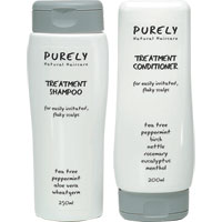 Purely - Treatment Hair Care Duo