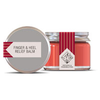Potions & Possibilities - Finger & Heel Relief Balm