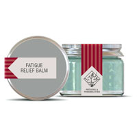 Potions & Possibilities - Fatigue Relief Balm