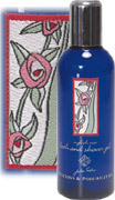Potions & Possibilities - English Rose Bath & Shower Gel