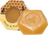Parrs, New Zealand - Honey & Propolis Soap
