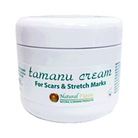 Natural Figure - Tamanu Cream