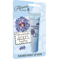 Patisserie De Bain - Sugared Violet Lip Balm