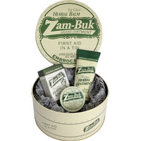 Zam-Buk Zam-Buk - Zam-Buk First Aid In A Tin