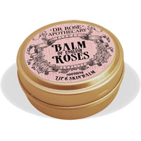 Dr Rose's Apothecary - Balm of Roses