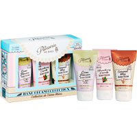 Rose & Co Patisserie De Bain - Hand Cream Collection