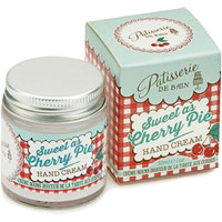 Sweet As Cherry Pie Hand Cream|5.0000|3.5000
