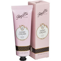 Rose & Co - No 84 Rose Hand Cream