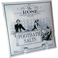 Dr Rose's Apothecary - Footbath Salts