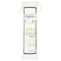 Organic Cotton Pads|2.4000|2.4000