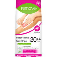 Ready To Use Body Wax Strips|6.9900|6.9900