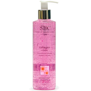 SBC - Collagen Skincare Gel