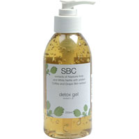 SBC - Body Detox Gel