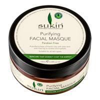 Sukin - Purifying Facial Masque