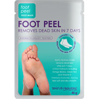 Skin Republic - Foot Peel Mask