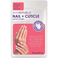 Skin Republic - Nail & Cuticle Hand Mask