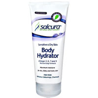 Salcura - Sensitive & Dry Skin Body Hydrator