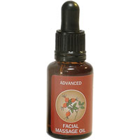 Skin Revivals - Advanced Facial Massage Oil