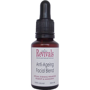 Skin Revivals - Anti-Ageing Facial Blend