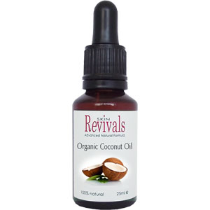 Skin Revivals - Organic Coconut Oil
