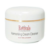 Skin Revivals - Harmonising Cream Cleanser