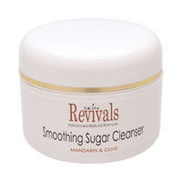 Skin Revivals - Smoothing Sugar Cleanser
