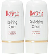 Skin Revivals - Reviving Skin Care Duo