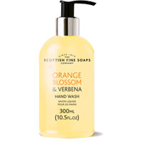 Scottish Fine Soaps - Orange Blossom & Verbena Hand Wash
