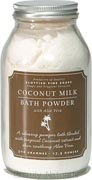 Scottish Fine Soaps - Coconut Milk Bath Powder