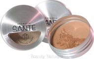 Sante Cosmetics - Natural Pressed Powder