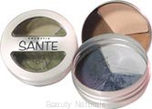 Sante Cosmetics - Natural Powder Shadow