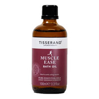 Tisserand Aromatherapy - Muscle Ease Bath Oil