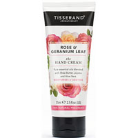 Rose & Geranium Leaf Hand Cream|7.9500|7.9500