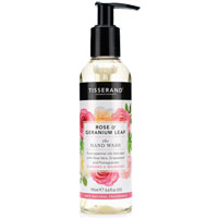 Rose & Geranium Leaf Hand Wash|7.9500|7.9500