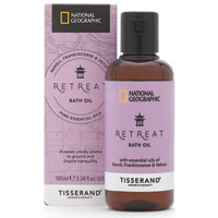 Retreat Bath Oil|12.0000|12.0000
